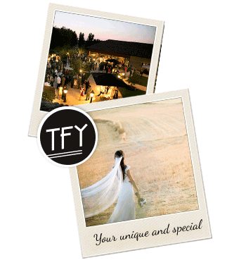 Tours For You Tfy Weddings